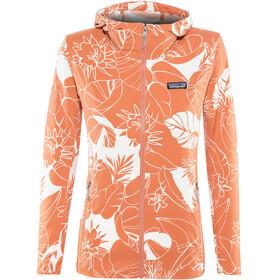 Patagonia Bajadas Jacket Women orange